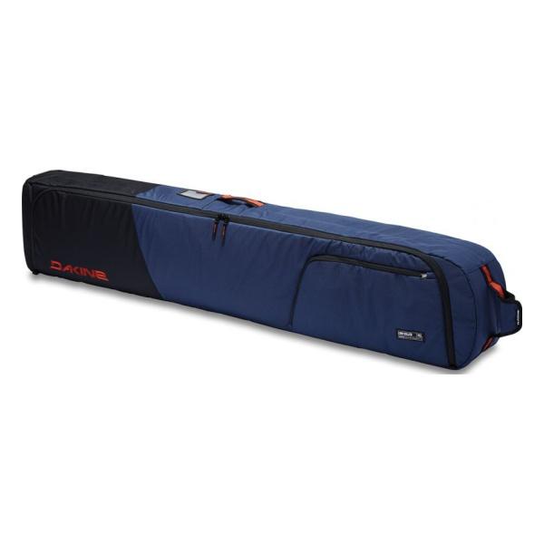 Чехол DAKINE Dakine Low Roller темно-синий 165 сумка женская dakine dana 25l black