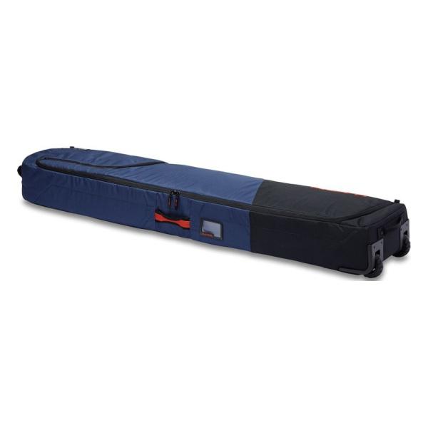 Чехол DAKINE Dakine Low Roller синий 157 сумка женская dakine stashable tote inkwell