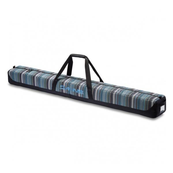 Чехол для горных лыж DAKINE Dakine Padded Ski Roller Bag разноцветный 175 сумка женская dakine eq bag 31l merryann