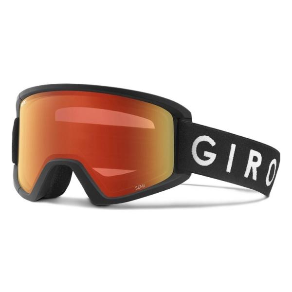 Горнолыжная маска Giro Giro Semi черный MEDIUM диски изготовленные гравитационным литьем под давлением оборудование