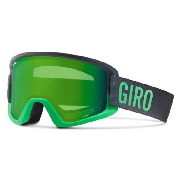 Горнолыжная маска Giro Giro Semi зеленый MEDIUM диски изготовленные гравитационным литьем под давлением оборудование