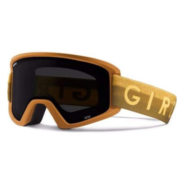 Горнолыжная маска Giro Giro Semi коричневый MEDIUM диски изготовленные гравитационным литьем под давлением оборудование