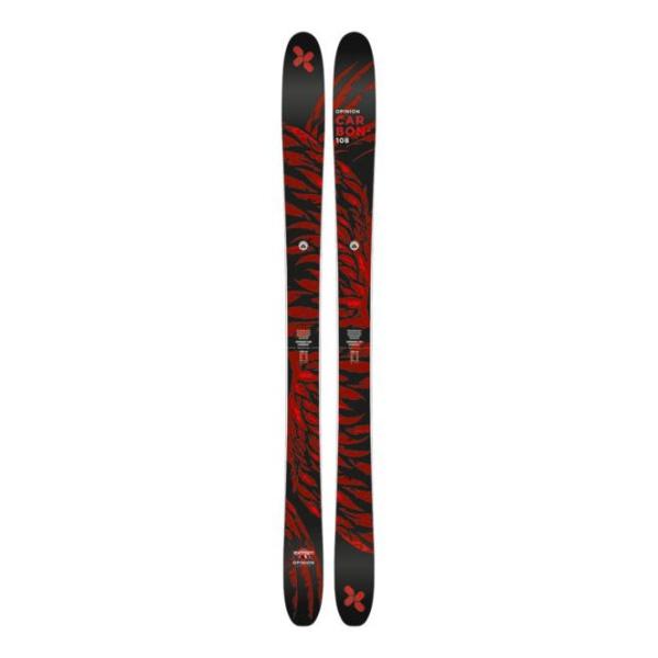 Горные лыжи Extrem Extrem Opinion 108 Carbon 2 (17/18)