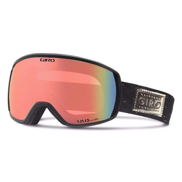 купить Горнолыжная маска Giro Giro Facet черный MEDIUM по цене 7140 рублей