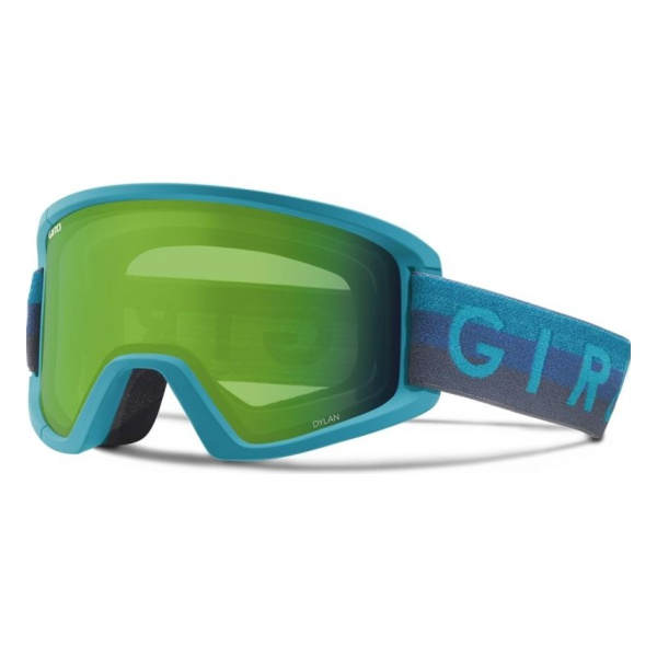 Горнолыжная маска Giro Giro Dylan темно-голубой MEDIUM диски изготовленные гравитационным литьем под давлением оборудование