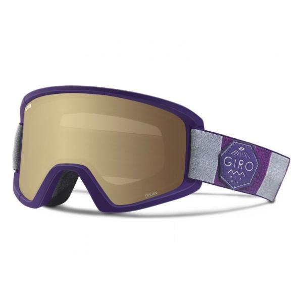Горнолыжная маска Giro Giro Dylan фиолетовый MEDIUM диски изготовленные гравитационным литьем под давлением оборудование