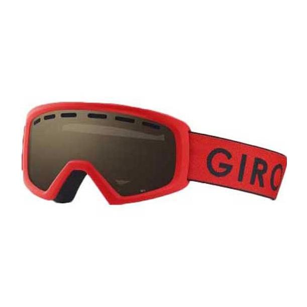 Горнолыжная маска Giro Giro Rev детская красный YOUTH велотренажер kettler giro s1 7689 150