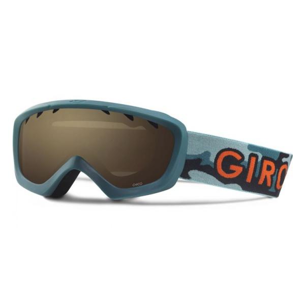 Горнолыжная маска Giro Giro Chico темно-голубой SMALL горнолыжная маска giro giro chico темно голубой small