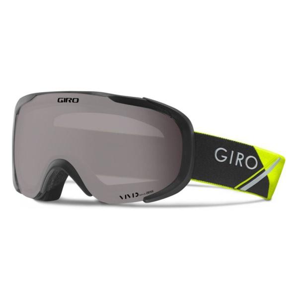 Горнолыжная маска Giro Giro Compass желтый MEDIUM велотренажер kettler giro s1 7689 150
