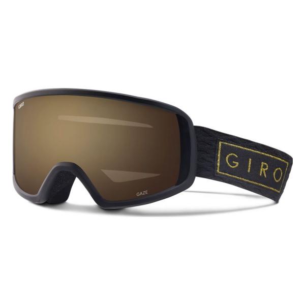 Горнолыжная маска Giro Giro Gaze женская черный WOMENS горнолыжная маска giro giro gaze женская темно серый medium