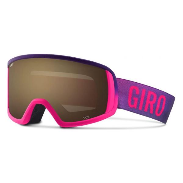 Горнолыжная маска Giro Giro Gaze розовый MEDIUM диски изготовленные гравитационным литьем под давлением оборудование