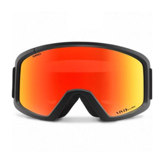 Линза Giro Giro Blok оранжевый линза для маски giro manifest белый
