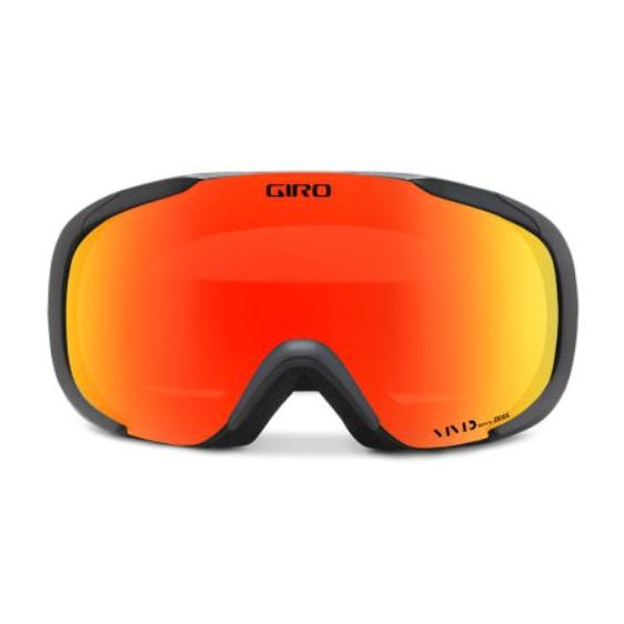 Линза Giro Giro Compass / Field оранжевый