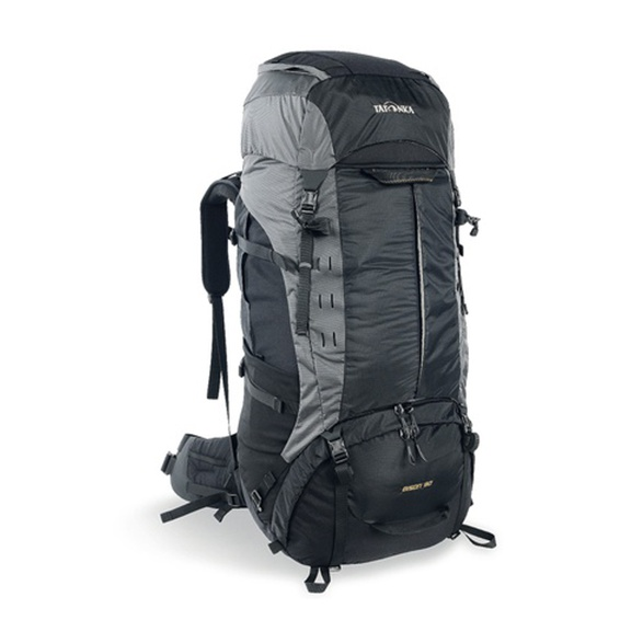 Рюкзак Tatonka Tatonka Bison 90 черный 90л