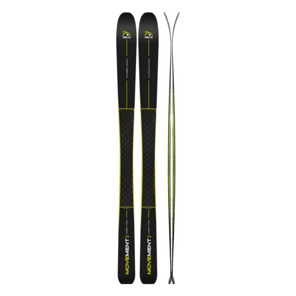 Купить Горные лыжи Movement Revo 86