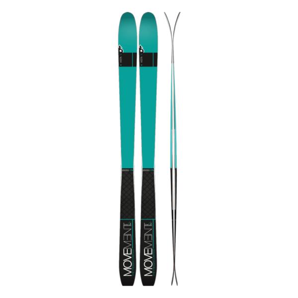 Купить Лыжи ски-тур Movement Vista