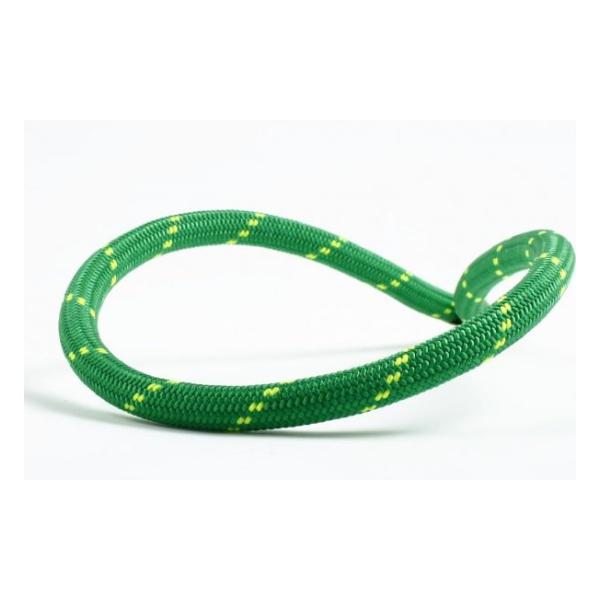 Веревка Edelweiss Edelweiss Energy 9.5 мм (50 м) зеленый 50M