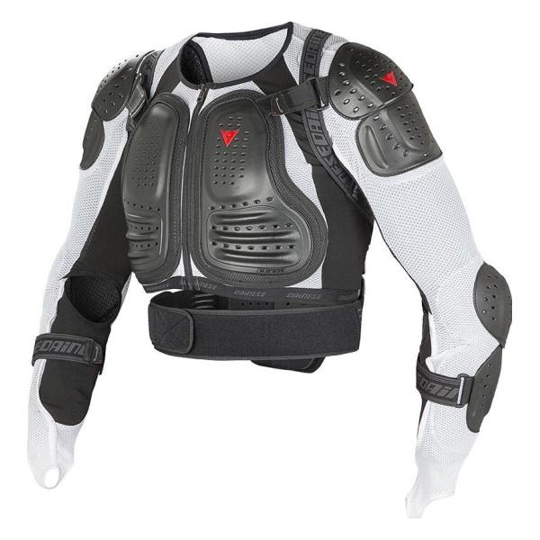 Защита спины DAINESE Dainese Manis Jacket Pro белый XL jacket alpine pro jacket