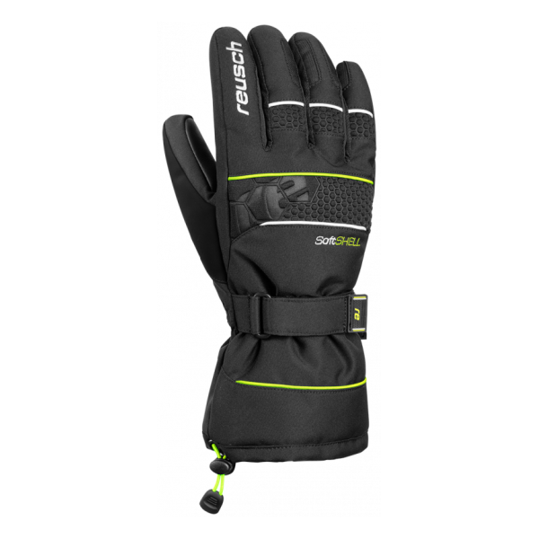 Перчатки Reusch Reusch Connor R-TEX® XT sheep p