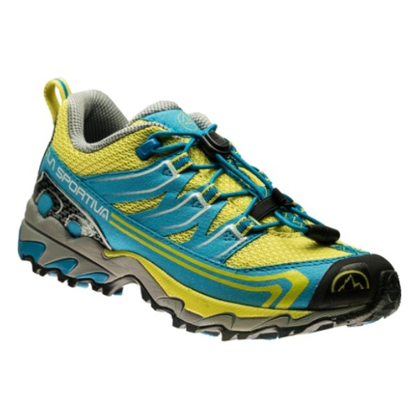 Ботинки La Sportiva LaSportiva Falkon Low детские ботинки la grandezza la grandezza la051awuzp39