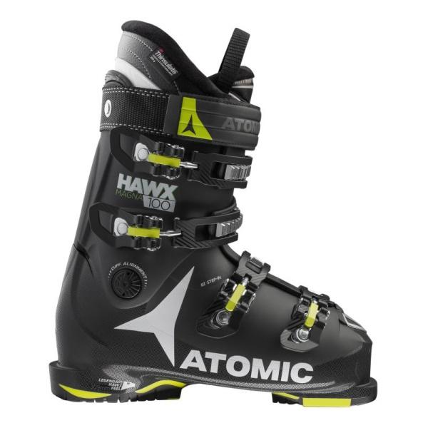 Горнолыжные ботинки Atomic Atomic Hawx Magna 100 горнолыжные ботинки atomic atomic hawx magna 110