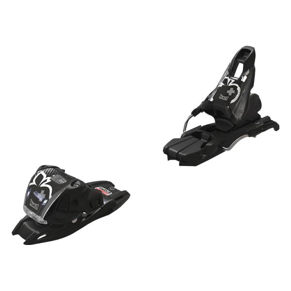 Горнолыжные крепления Movement Skis Movement Freeski 120 Black 100 черный 100