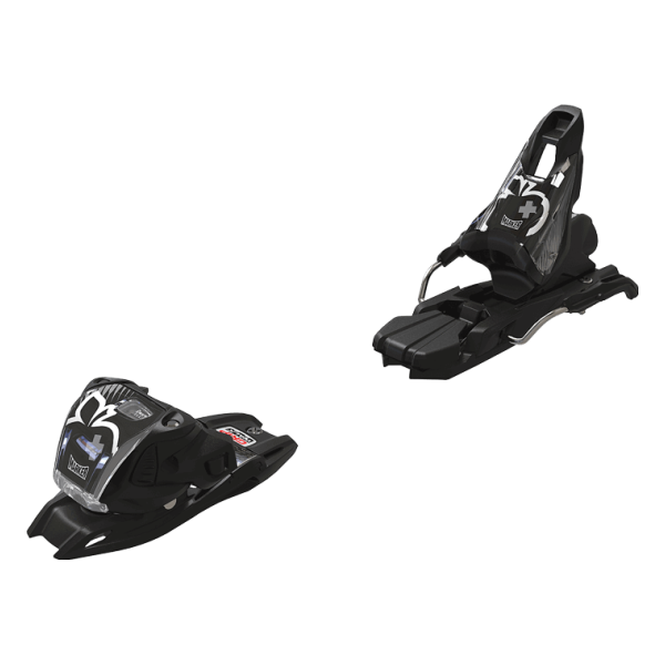 Горнолыжные крепления Movement Skis Movement Freeski 120 Black 85 GW черный 85 85 500g 4c sensor mr li