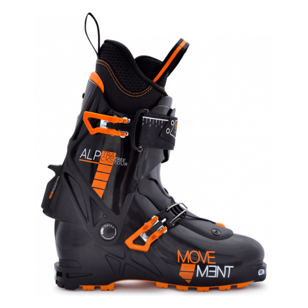 Горнолыжные ботинки Movement Skis Movement Fee Tour Boots ft 31 sensor mr li