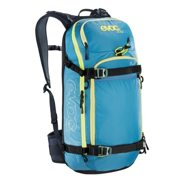 Рюкзак EVOC Evoc FR Pro голубой M/L