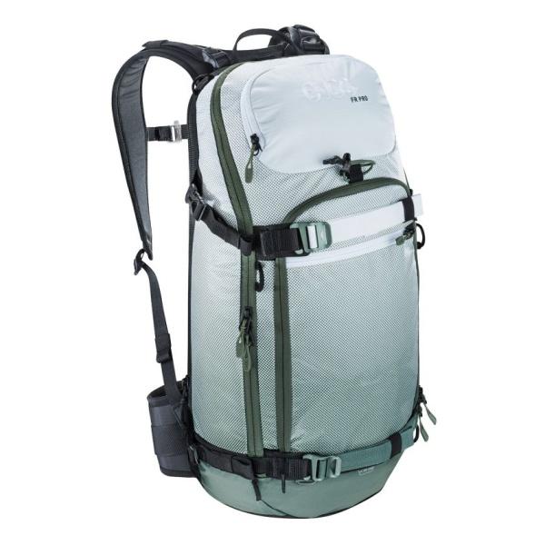 Рюкзак EVOC Evoc FR Pro светло-зеленый M/L цена