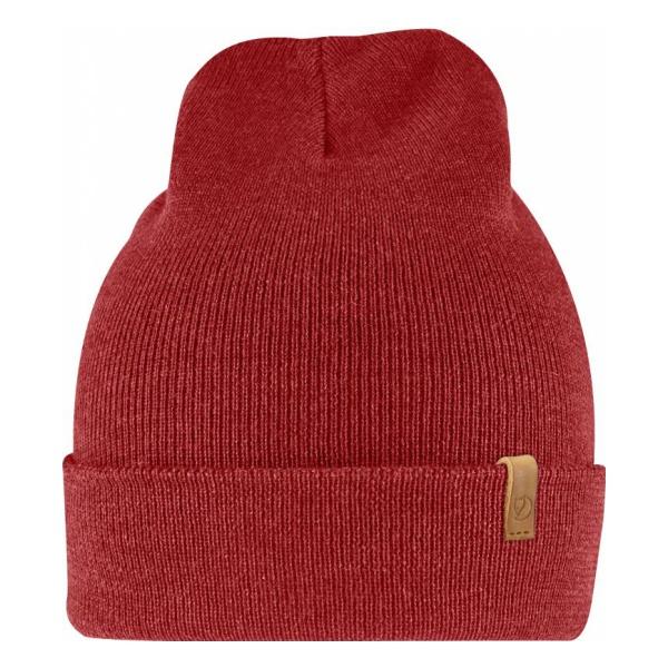 цена Шапка FjallRaven FjallRaven Classic Knit Hat ONE онлайн в 2017 году