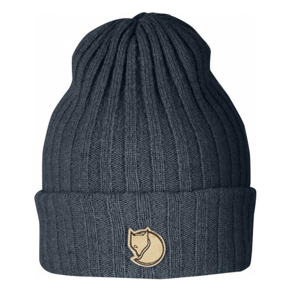 цена Шапка FjallRaven FjallRaven Byron Hat серый ONE онлайн в 2017 году