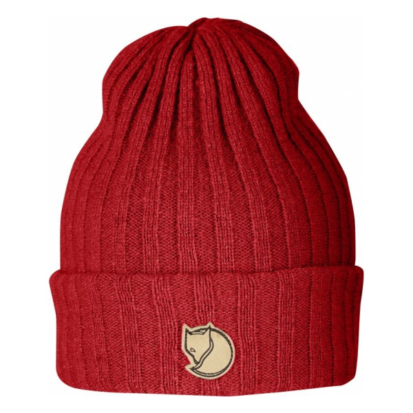 цена Шапка FjallRaven FjallRaven Byron Hat ONE онлайн в 2017 году