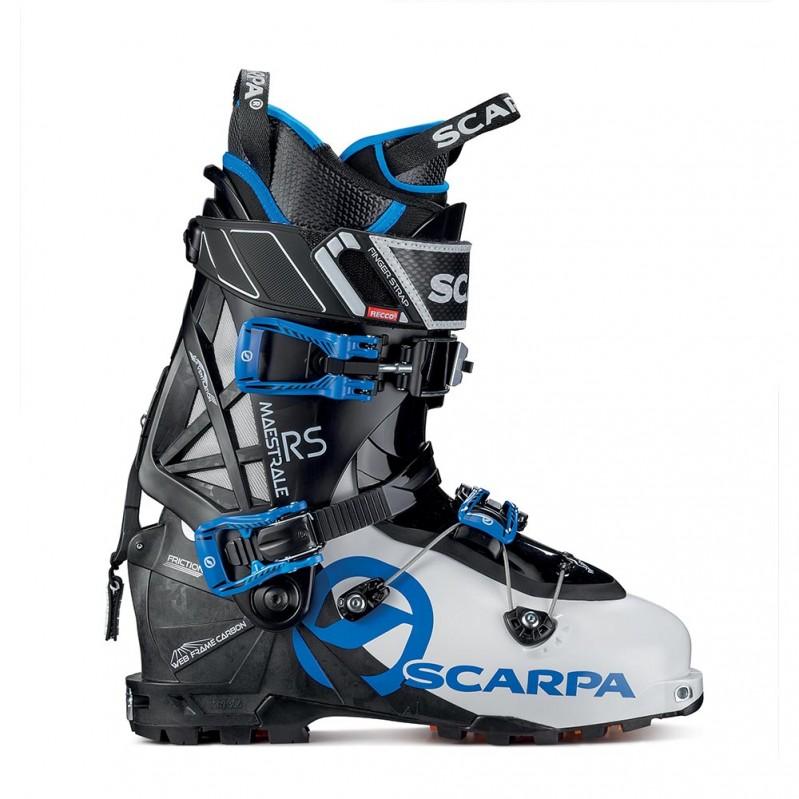 Scarpa ски-тур Scarpa Maestrale RS2
