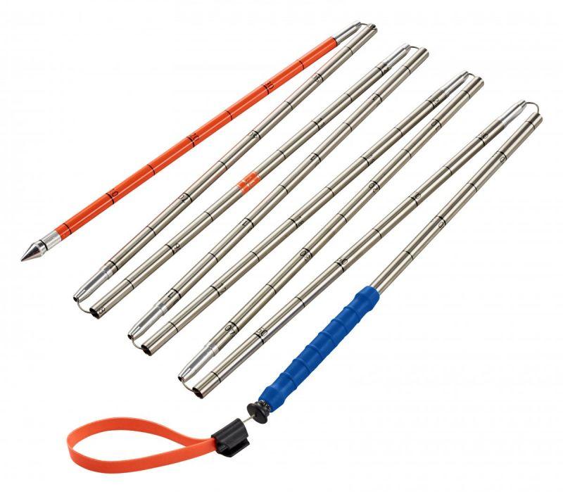 Купить Щуп лавинный Ortovox 320 + PFA Steel