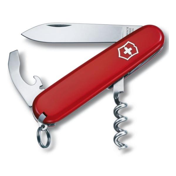 Нож перочинный Victorinox Victorinox Waiter красный 84мм bitchy waiter