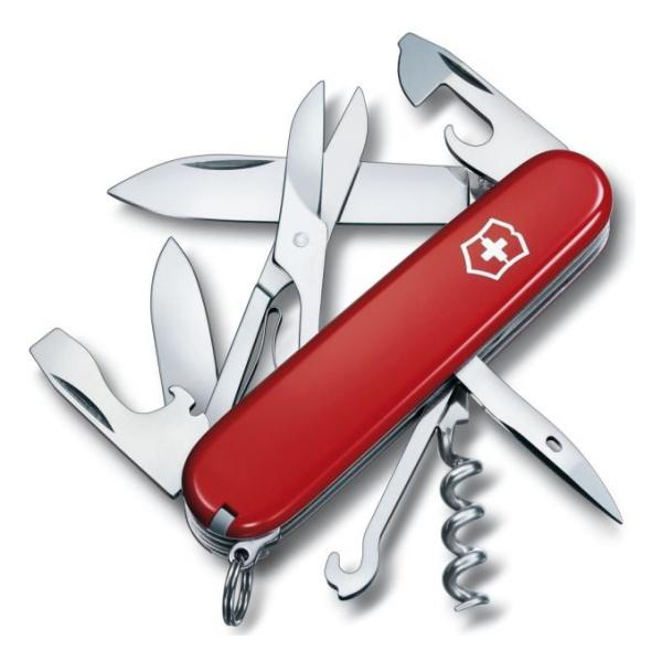 Нож перочинный Victorinox Victorinox Climber 91мм