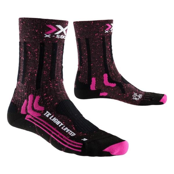 Купить Носки X-Socks Trekking Light Limited Lady