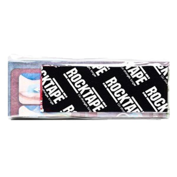Кинезиотейп Rock Tape Sample Strips