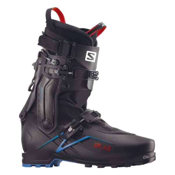 Горнолыжные ботинки Salomon Salomon S/Lab X-Alp salomon pact fw17 2016 2017 s black