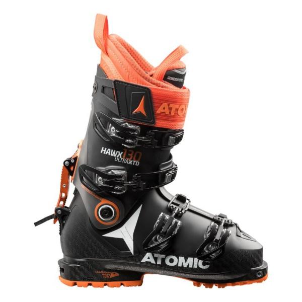 Горнолыжные ботинки Atomic Atomic Hawx Ultra XTD 130 горнолыжные ботинки atomic atomic hawx 2 0 90 женские