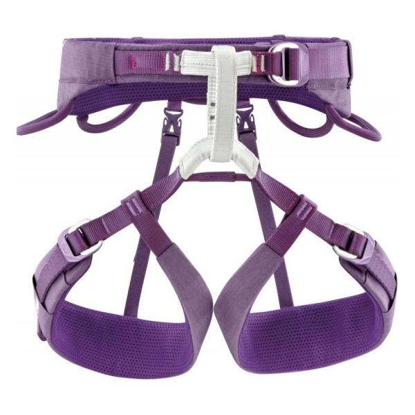 Обвязка Petzl Petzl Luna женская фиолетовый L цены онлайн