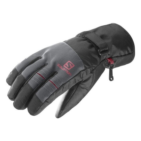 Перчатки Salomon Salomon Gloves Force GTX® M перчатки salomon перчатки gloves propeller gtx m black