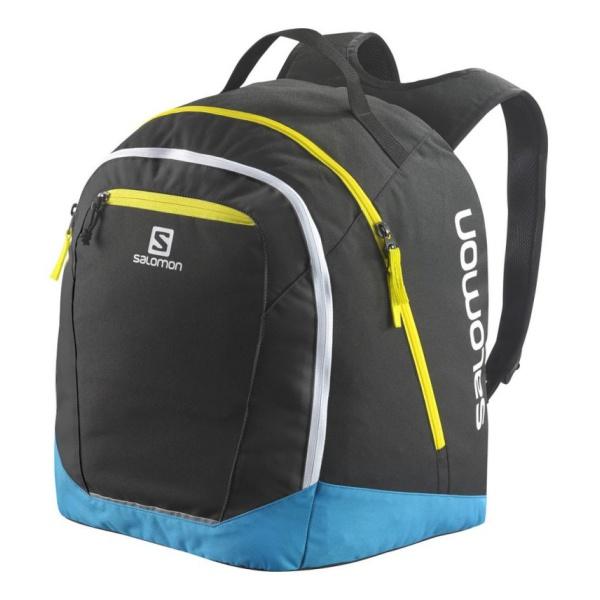 Рюкзак Salomon Salomon Original Gear Backpack черный рюкзак salomon salomon sa007buhcf46