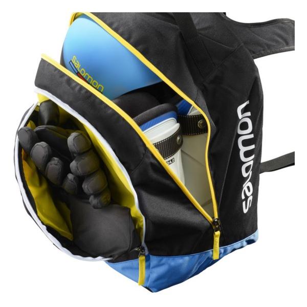 Купить Рюкзак Salomon Original Gear Backpack