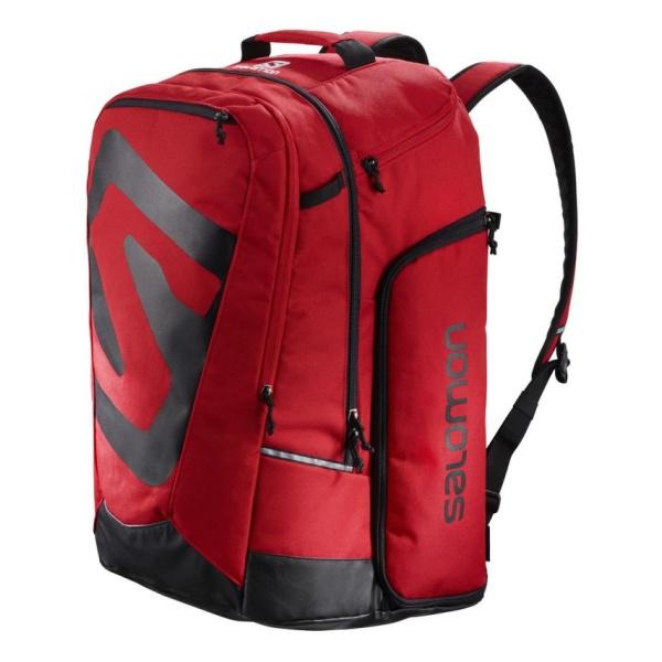 Сумка для ботинок Salomon Salomon Extend Go-To-Snow Gear красный сумка для ботинок salomon salomon extend max gearbag черный