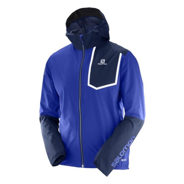 Куртка Salomon Salomon Bonatti Pro WP цена