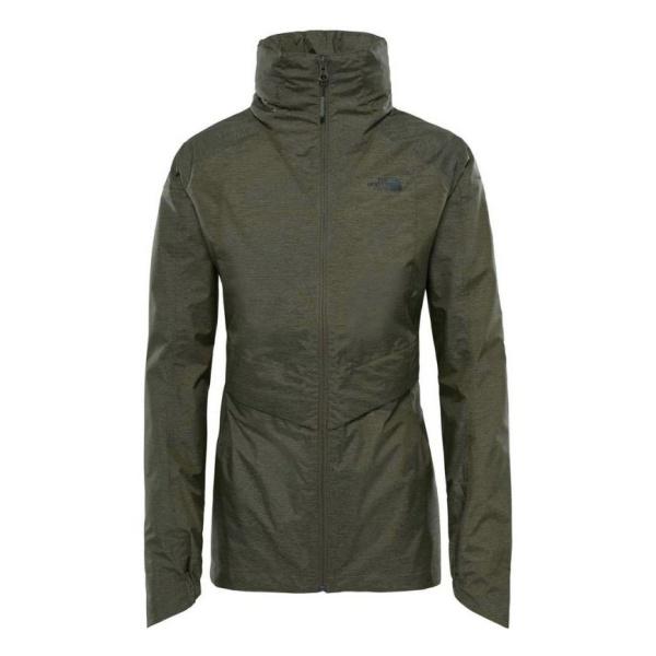 Купить Куртка The North Face Inlux Dryvent женская