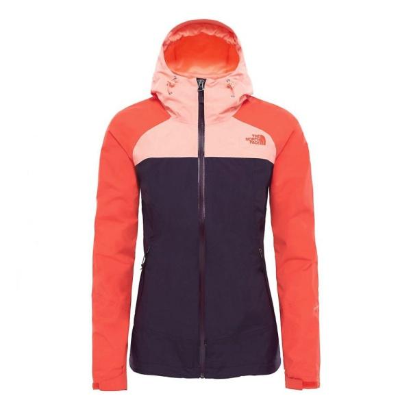 Купить Куртка The North Face Stratos женская