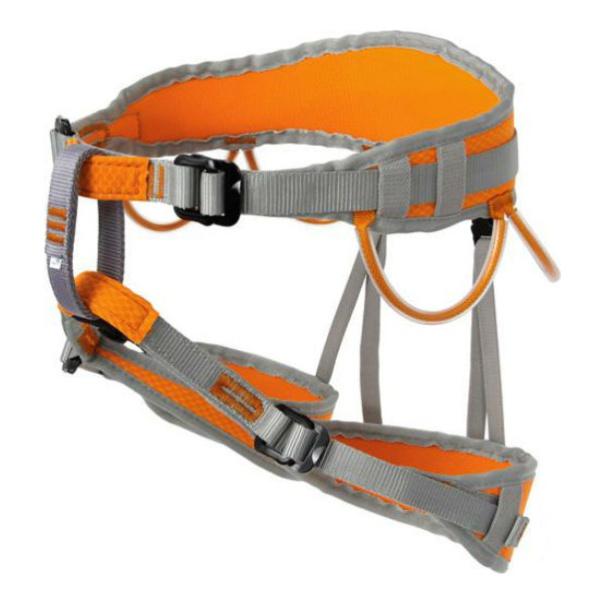 Беседка альпинистская Vento Венто Argon Toxic оранжевый 2